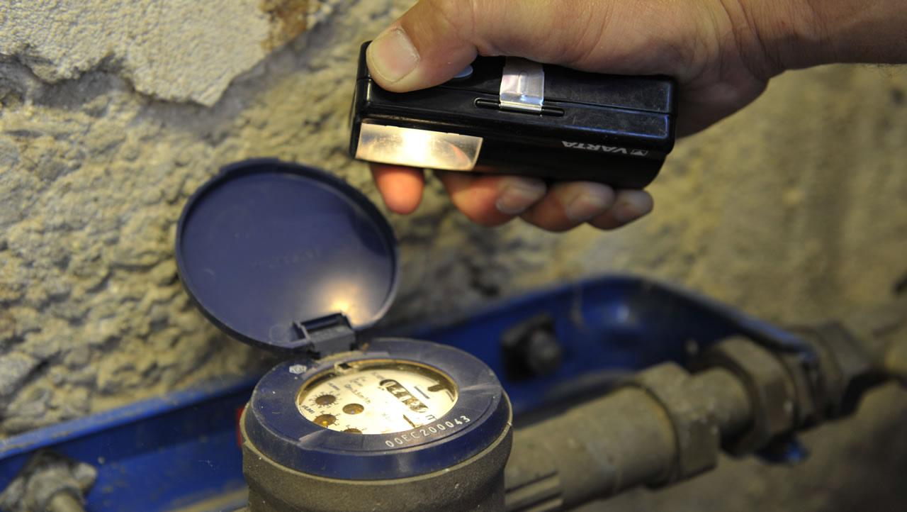 Protection compteur d eau cheap un embout collet battu - Comment isoler un compteur d eau exterieur ...